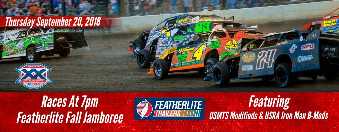 Featherlite Fall Jamboree Night 1 – Deer Creek Speedway b89695aeb