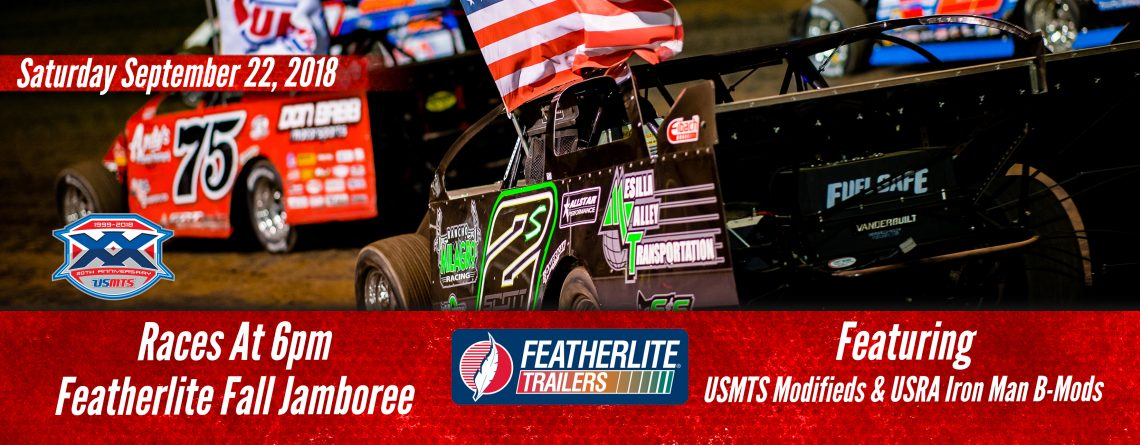 Featherlite Fall Jamboree Night 3 – Deer Creek Speedway dee20575b