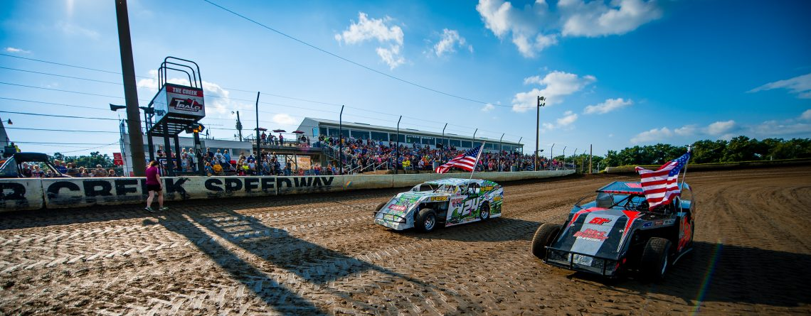 Deer Creek Speedway Set For 2019 Season – Deer Creek Speedway